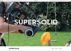 Website Supersolid